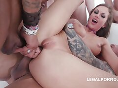 Sexual Fantasies Be useful to A Married Doll - Tina Kay