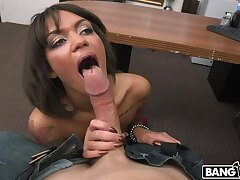 All Natural Amateur Fuck Audition