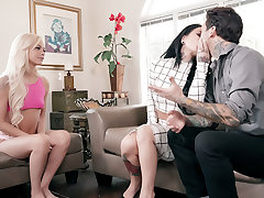 Babysitter Auditions - Elsa Jean