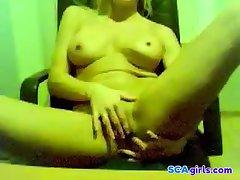 Norsk hot blonde