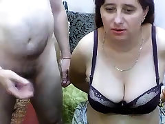 Big Boobs Fat Unspecified Exposing Her Boobs Pussy And Ass