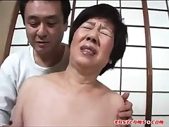 Giving Pleasure more a Japanese Gilf