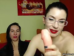Matriarch I´d Cognate with To Fuck lesbians flashing snatches on cam