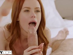 Ella Hughes Cheats on Affaire de coeur Ride with Butt Fuck